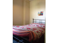single room to rent in a 2 bedroom flat