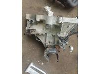 Honda Civic s40 d series gearbox eg eg5 ek3 ej9