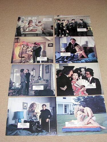 RENTADICK – 1972 Original Lobby Cards