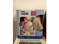 "Tomy ""my First years"" baby carrier"