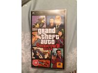 Grand Theft Auto | China Town Wars | PSP