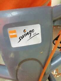 Taski swingo 450e