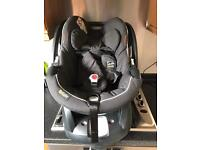 Besafe iZi Modular with ISOfix base