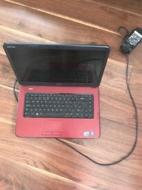 Dell inspiron N5040 with 1 TB storage