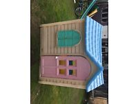 Little tikes play house - country cottage