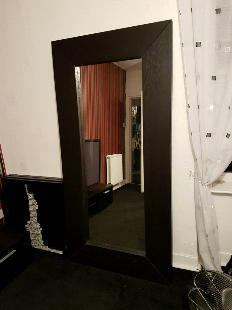 Large ikea mirror £30