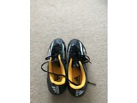 Men's Adidas F5 Soccer Cleat Size 6