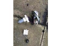 VAUXHALL CORSA C 2001-2006 - FUEL PUMP AND SENDER UNIT - PETROL MODELS