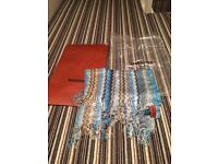 BN GENUINE MISSONI SCARF COMES COMPLETE WITH GIFT BAG RRP £210 BARGAIN
