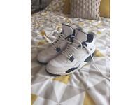 Men's Nike Air Jordan 4 Columbia UK9