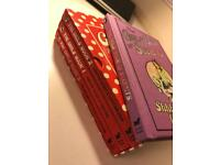The Girls Book Collections