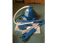 Homepure Clothes and Fabric Steamer (like new)