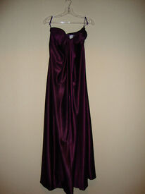 Dynasty ball gown size 8-10