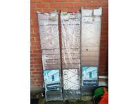 Wickes Chelsea Wall Railing - Metal Fencing - Gate