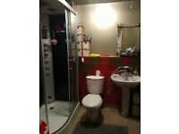 Steam Shower Cabin with Audio System, FM Radio, Bluetooth streaming and USB for sale