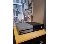 Swap 500GB Xbox One with 19 games and 2 rechargeable controllers for Gaming pc