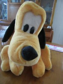 Pluto Bears - Disney