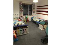 2 beds Waltham Forest to Newham 2/3 beds