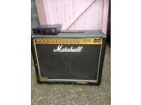 Marshall JCM800 100 watt