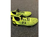 Underarmour speedform size 10 brand new