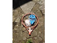 Net ball Hoop