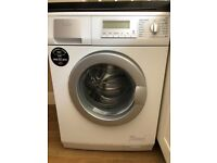 Free AEG washing machine and Zanussi Drier. Moving house, have been left behind