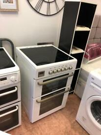 Ceramic cooker 60cm £109 delivered