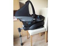 Maxi Cosi Pebble group 0+ ... great condition, pet and smoke free home
