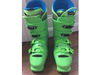 Lange Freetour XT 130 ski boots