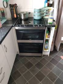 Zanussi Electric Oven