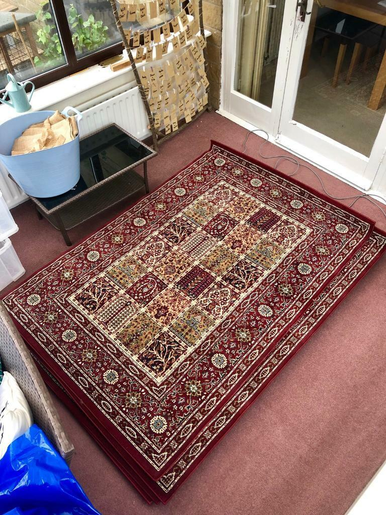 Rugs For Sale Ikea.Ikea Valby Ruta Rugs In Shadwell West Yorkshire Gumtree