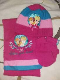 18-24 month baby girl items