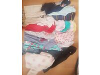 Girls clothes bundle age 4-5 - next, F&F, Matalan - great condition