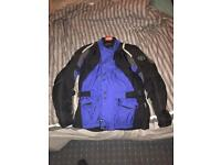 Levior motorbike jacket