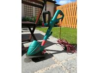Electric Grass Strimmer - Bosch Combitrim - £25 ono