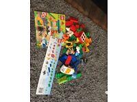 LEGO Duplo zoo 6136