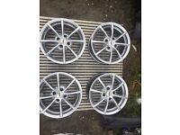 tsw alloy wheels
