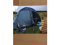 Outwell Arizonal 3 persons tent