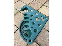 Garden Tool Storage Unit in Great Condition for sale