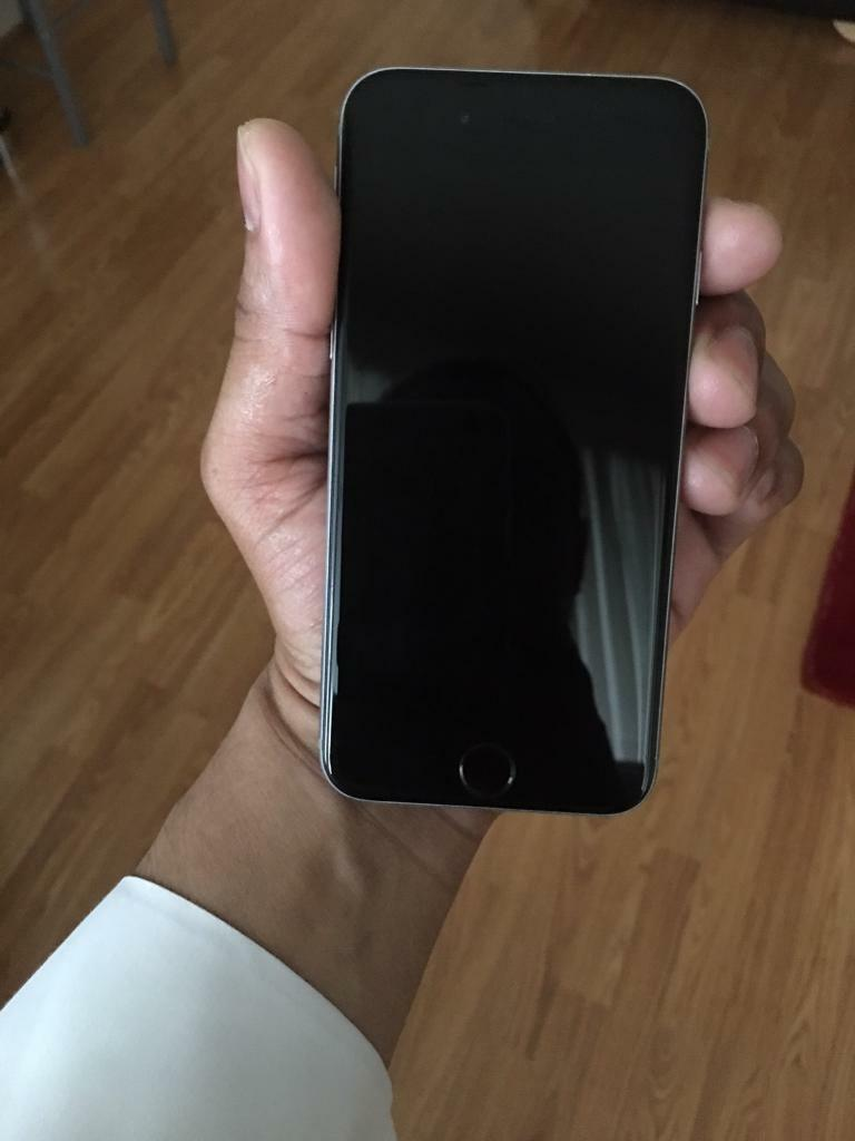 IPhone 6s 64gb unlocked to all network. Excellent conditionin Whitechapel, LondonGumtree - IPhone 6s 64gb unlocked to all network. Excellent condition. All functions work perfectly. Last £330. No offer please. Rahman