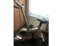excercise bike in 45 pound