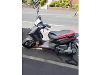 scooter for sale great condition