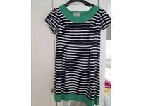 Joules dress size 14 DEREHAM
