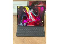 iPad Pro 12.9 3rd gen 256gb