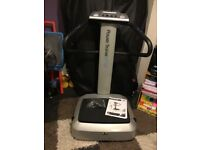 Power Trainer for sale £100 or nearest offer!!!