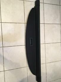 Nissan Qashqai Parcel Shelf / Sliding Cover