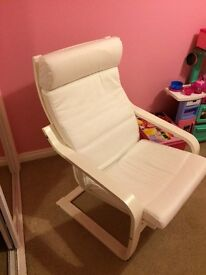 Ikea chair for sale - ** in excellent condition **