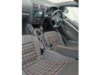 Volkswagen, GOLF, Hatchback, 2005, Manual, 1984 (cc), 3 doors
