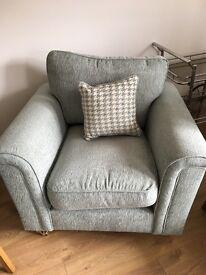Brand new Sofology armchair