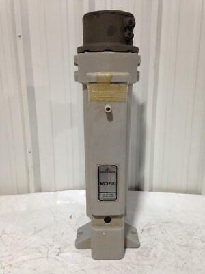 Domnick Hunter Es2100 Oilwater Separator 16bar